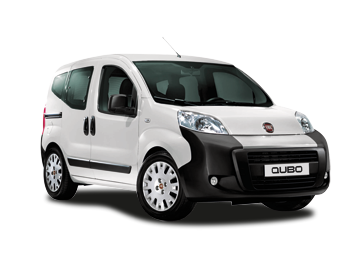 FIAT QUBO (CAT.C)