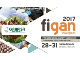 Granja Pinseque en Figan 2017