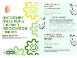 Granja Pinseque y Jose Carlos Terraz te ayudan a iniciarte en Avicultura Alternativa