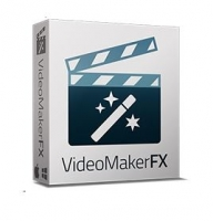 VIDEO MAKER FX - SOFTWARE DE EDICIÓN DE VIDEO