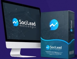 SOCILEAD MESSENGER FB CHATBOT