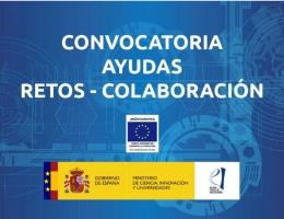 PROGRAMA DE AYUDAS I+D+i PARA COLABORACIÓN EN RETOS DE LA SOCIEDAD
