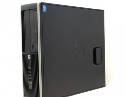 PC HP 8300 SFF i5 3470 3.2 GHz | 8 GB | 500 HDD | WIN 10 HOME