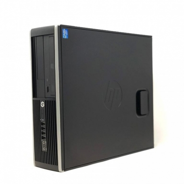 PC HP 8100 SFF G6950 i5 2.8 GHz | 8 GB | 480 SSD | WIN 10 HOME