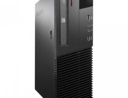 PC Sobremesa Marca LENOVO M82P SFF / Intel Core i5 3570 3.4 GHz / 4 GB RAM / 250 HDD / LECTOR /...