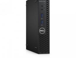 DELL 3050 TINY i3 7100T 3.4 GHz | 8 GB | 500 HDD | COA 10 PRO