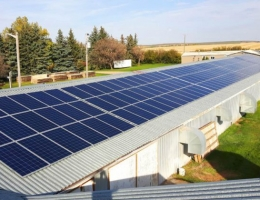 SUBVENCIONES PARA PROYECTOS DE EFICIENCIA ENERGÉTICA Y ENERGÍAS RENOVABLES EN EXPLOTACIONES...