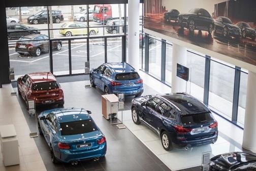 Trámites para la compra de un vehículo usado en la CEE