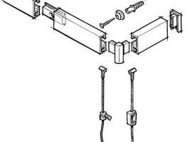 Sistema Clip Rail