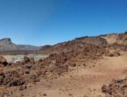 Cañadas del Teide 2