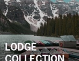 Coleccion Lodge