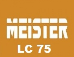 Meister LC 75