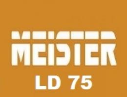 Meister LD 75