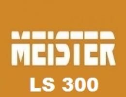 Tarima Laminada Meister LS 300 (S)