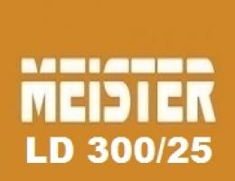 Meister LD 300/ 25 MELANGO