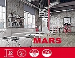 Kronopol Mars AC4