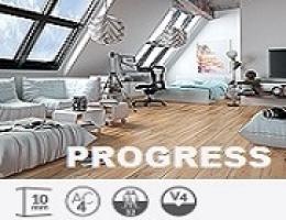 Kronopol Progress AC4