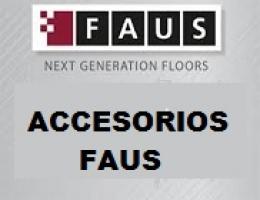 Accesorios Faus