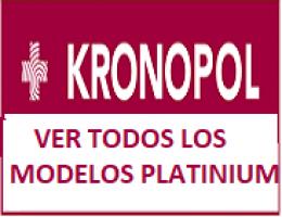 Ver Todos Los Modelos Colección Platinium