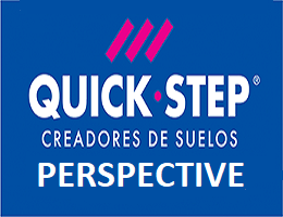 Tarima Quick step Perspective AC4