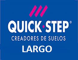 Tarima Quick step Largo AC4