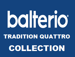 Balterio Tradition Quattro