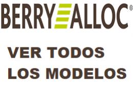 Berry Alloc todos los modelos