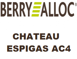 Berry Alloc Chateau