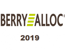 Tarimas Berry Alloc 2019